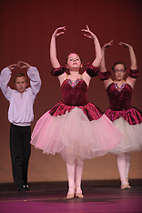 Studio 34 Dance Let it Snow 18 Ballet 2A