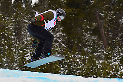 World Cup SBX, BUNSCHOTEN Lisa, NED at the 2016 IPC Snowboard Europa Cup Finals and World Cup