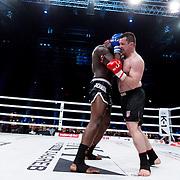CRO/Zagreb/20130315- K1 WGP Finale Zagreb, Mirko Cro Cop Filipovic vs Ismael Londt