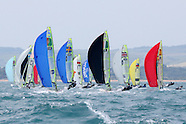 2015 ISAF SWC UK | 49er | 11 June