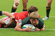 18 June South Africa v Wales