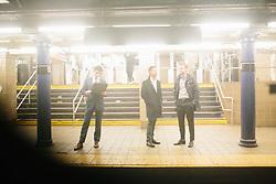 New York City. Shot in November 2013, personal work.
