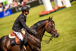 Guery Jerome, BEL, Quel Homme de Hus<br /> CHIO Aachen 2019<br /> Weltfest des Pferdesports<br /> © Hippo Foto - Dirk Caremans<br /> Guery Jerome, BEL, Quel Homme de Hus