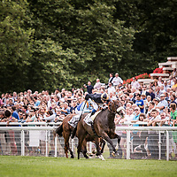 Signs of Blessing (S. Pasquier) wins Prix Maurice de Gheest in  Deauville 07/08/02016