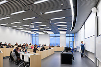 Reykjavik University is a international university located at the heart of Reykjavik, the capital of Iceland. Reykjavik University (RU) is Iceland's largest private university.