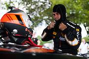 August 22-24, 2014: Virginia International Raceway. #29 Kevin Conway, Change Racing, Lamborghini of the Carolinas