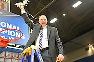 NCAA MBKB: Benedictine University (Illinois) vs. University of St. Thomas (Minnesota) (03-19-16)