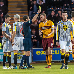 St Mirren v Motherwell | Scottish Premiership | 20 December 2014