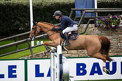 Friant Pierre Marie, FRA, Urdy d'Astree<br /> Jumping International de La Baule 2019<br /> <br /> 16/05/2019