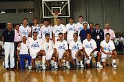 Juniores Edmonton 1991
