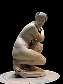 Greek, Sculture, marble, 1st Millennium BC