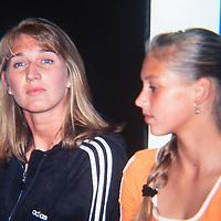 1997 Roland Garros