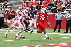 Phil Dudley  Illinois State Redbird Football Photos