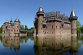 Kastelen en landhuizen in Nederland