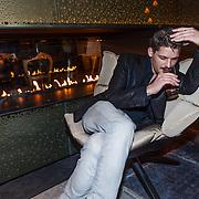 NLD/Amsterdam\/20131022 - Jackie's Bachelor List 2013, Teun Kuilboer