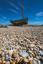 Dungeness, Kent, United Kingdom. &copy;Paul Davey<br /> FOR LICENCING CONTACT: Paul Davey +44 (0) 7966 016 296 paul@pauldaveycreative.co.uk