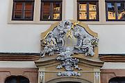 Rudolstadt, Thüringen, Deutschland   Rudolstadt, Thuringia, Germany
