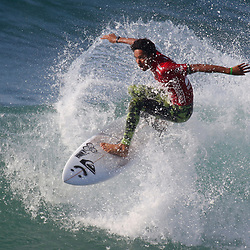 Michael February - South Africa during the The Ballito Pro at Willard Beach, Ballito, South Africa. (Photo Brian Spurr)