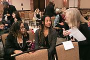 Renée Stout, Tosha Grantham, and Susan King