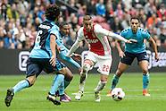 161002 Ajax-FC Utrecht