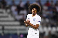 FUSSBALL UEFA U21-EUROPAMEISTERSCHAFT 2019 in Italien  England - Frankreich     18.06.2019 Hamza Choudhury (England)