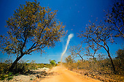 19 de Setembro de 2007.<br /> <br /> Projeto Beira de Estrada.<br /> <br /> Rota Norte e Noroeste de Minas<br /> <br /> Foto: Leo Drumond / Agencia Nitro