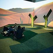 Il FuoriSalone 2012 in Zona Tortona: Alcantara<br /> <br /> Tortona Area Lab at Fuorisalone 2012: Alcantara
