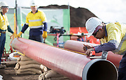 SunCentral Maroochydore Waste Pipes Installation