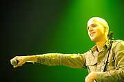Milow - From North to South Tour in the HMH , Amsterdam