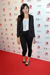 Launch of 'Lifetime'<br /> Daisy Lowe attends the launch of new entertainment channel 'Lifetime' at One Marylebone, London, United Kingdom. Tuesday, 29th October 2013. Picture by Chris Joseph / i-Images