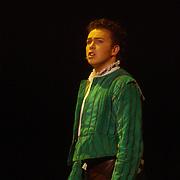 Premiere musical Doornroosje, Jamai Loman speelt Jonathan