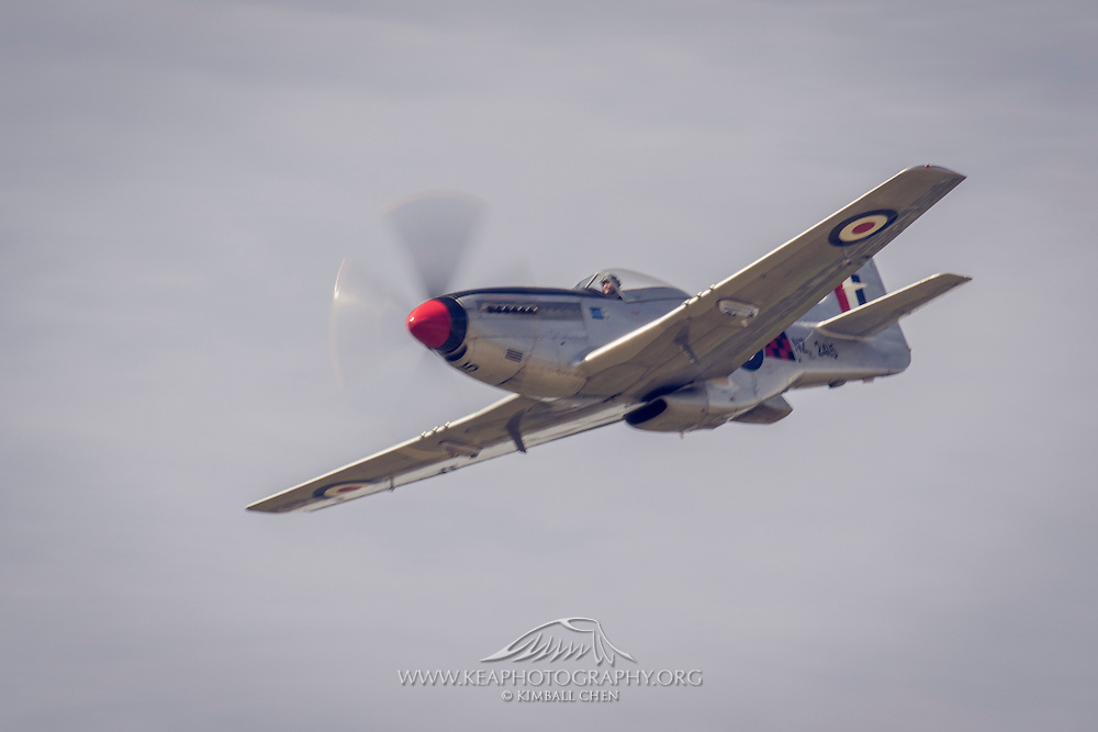 Warbirds over Wanaka 2016, New Zealand