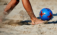 EURO BEACH SOCCER LEAGUE BELGRADE 2017