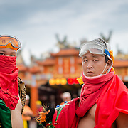 Nankunshen Lion Dance