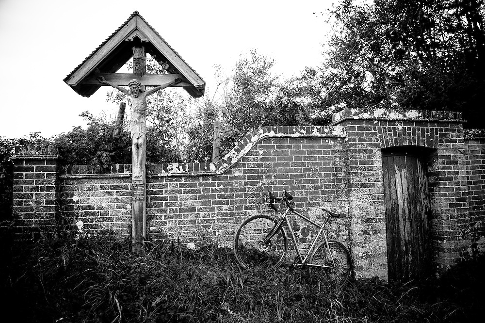 Kinesis photo shoot. South Downs, Sussex. 2013