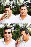 Iron Chef - Jose Garces