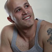 Donato  Ricci, Mark Jobe, Mark Jobe Images