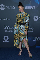 May 14, 2019 - New York, NY, USA - May 14, 2019  New York City..Roselyn Sanchez attending Walt Disney Television Upfront presentation party arrivals at Tavern on the Green on May 14, 2019 in New York City. (Credit Image: © Kristin Callahan/Ace Pictures via ZUMA Press)
