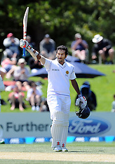 Christchurch-Cricket, New Zealand v Sri Lanka, 1st test, day 3