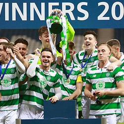 Celtic v Rangers | Scottish FA Youth Cup Final | 26 April 2017