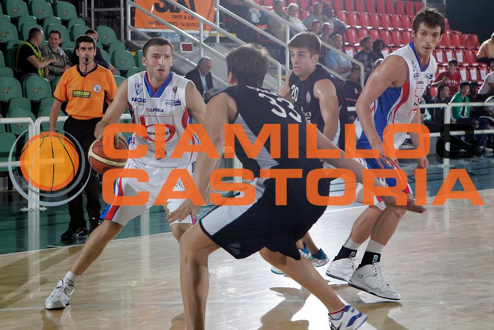 DESCRIZIONE : Avellino Lega A 2010-11 Torneo Vito Lepore Angelico Biella Bennet Cantu<br /> GIOCATORE : Manuchar Markoshvili<br /> SQUADRA : Bennet Cantu<br /> EVENTO : Campionato Lega A 2010-2011<br /> GARA : Angelico Biella Bennet Cantu<br /> DATA : 02/10/2010<br /> CATEGORIA : palleggio<br /> SPORT : Pallacanestro<br /> AUTORE : Agenzia Ciamillo-Castoria/A.De Lise<br /> Galleria : Lega Basket A 2010-2011<br /> Fotonotizia : Avellino Lega A 2010-11 Torneo Vito Lepore Angelico Biella Bennet Cantu<br /> Predefinita :