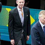 NLD/Amsterdam/20130430 - Inhuldiging Koning Willem - Alexander, onno Hoes