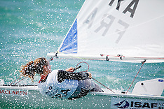 Laser Radial Girls