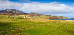 Staffin, Isle of Skye, Scotland<br /> <br /> (c) Andrew Wilson | Edinburgh Elite media