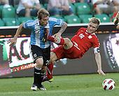 20110605 Poland v Argentina, Warsaw