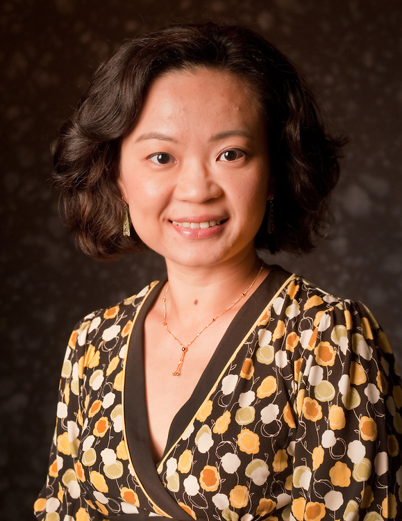 Lancaster Regional Campus headshots, Ping-Yuan Wang