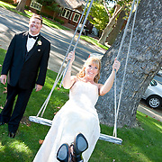 Grant & Shaini Wedding