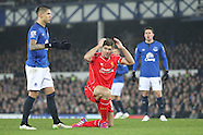 Everton v Liverpool 070215