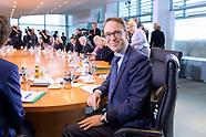 20200129 Kabinettsitzung