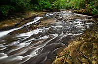 Meadow Run, Ohiopyle State Park, Pennsylvania